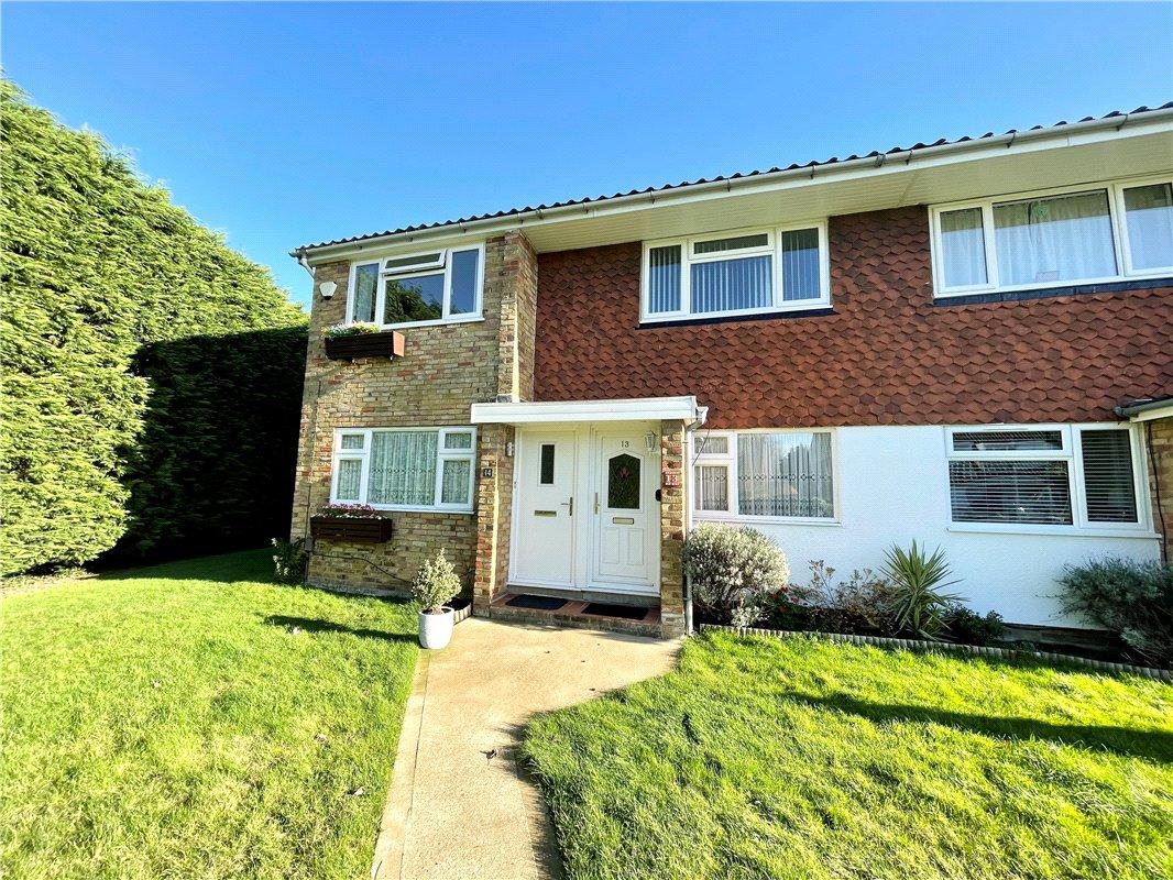 Clifton Close, Farnborough Village, Kent, BR6