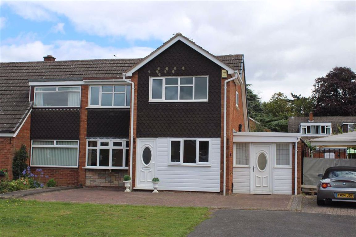 Fairlawn Drive, Kingswinford, West Midlands