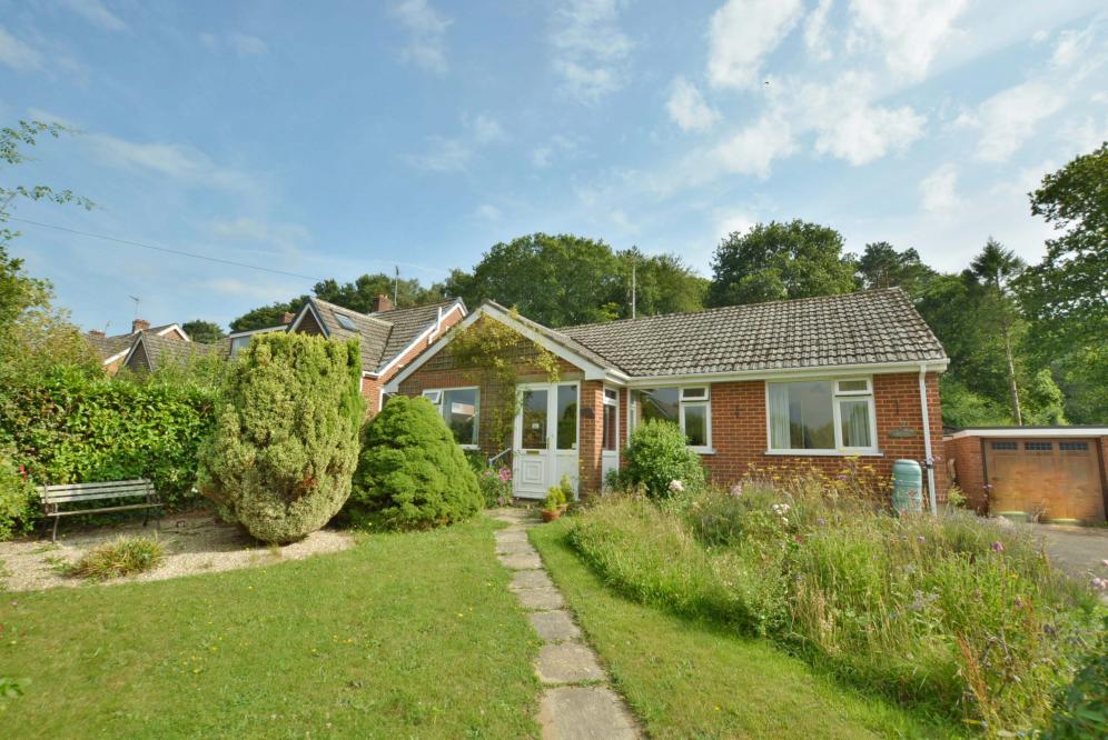 Four Wells Road, Colehill, Dorset, BH21 7BA