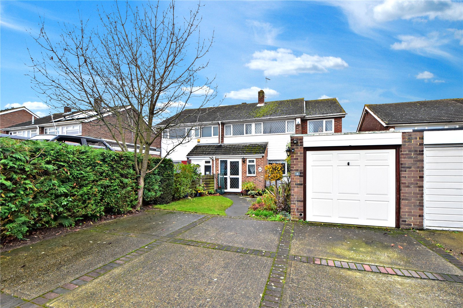 Foxwood Road, Bean, Dartford, Kent, DA2
