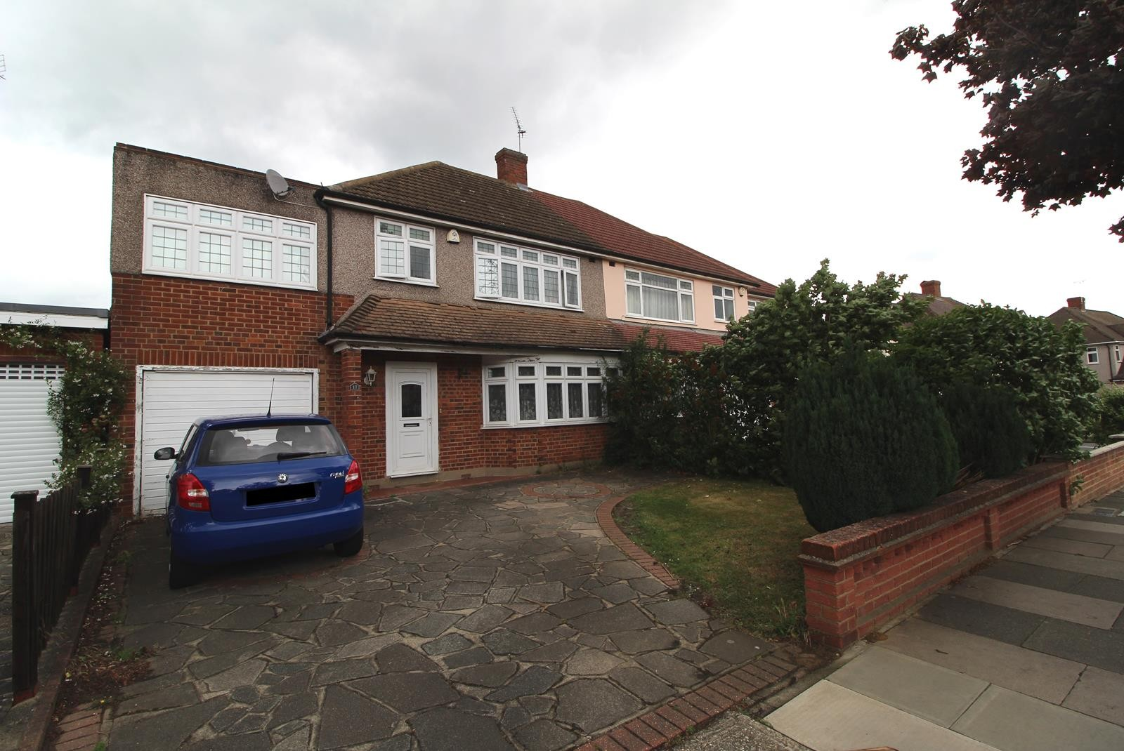 Avon Road, Upminster, Essex, RM14