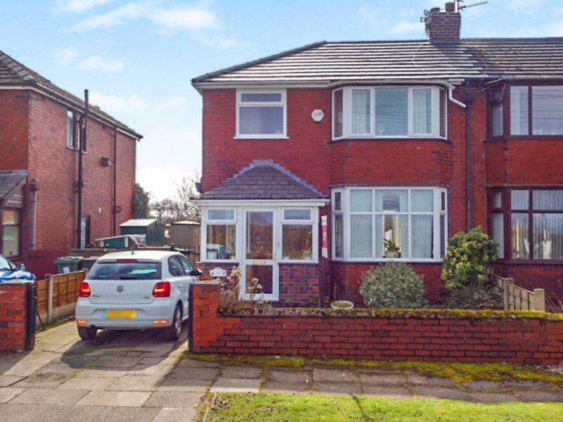 Ringley Road West, Radcliffe, M26 1ea