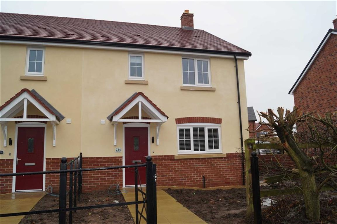 Wrexham Road, Whitchurch, SY13