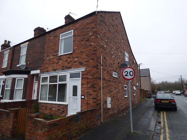 241a Old Liverpool Road, Liverpool Road,  Warrington WA5 1BT