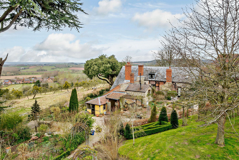 Prospect Farm, Upper Dormington, Herefordshire, HR1 4ED