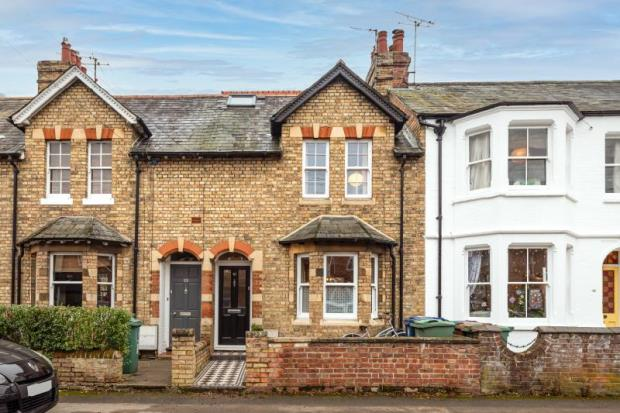 Sunningwell Road, Oxford, Oxfordshire