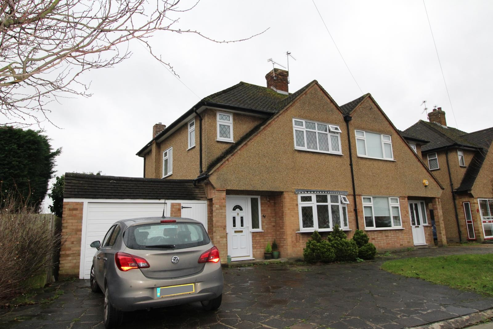 Trent Avenue, Upminster, Essex, RM14