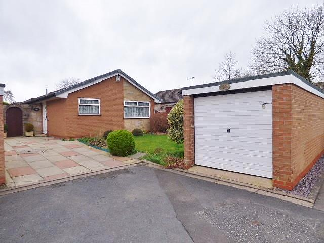 34 Birdwell Drive, Great Sankey, Warrington WA5 1XA