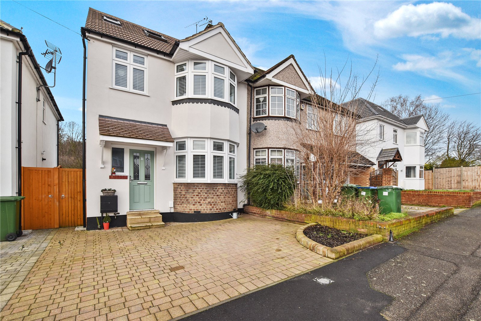 Woodside Road, Bexleyheath, DA7