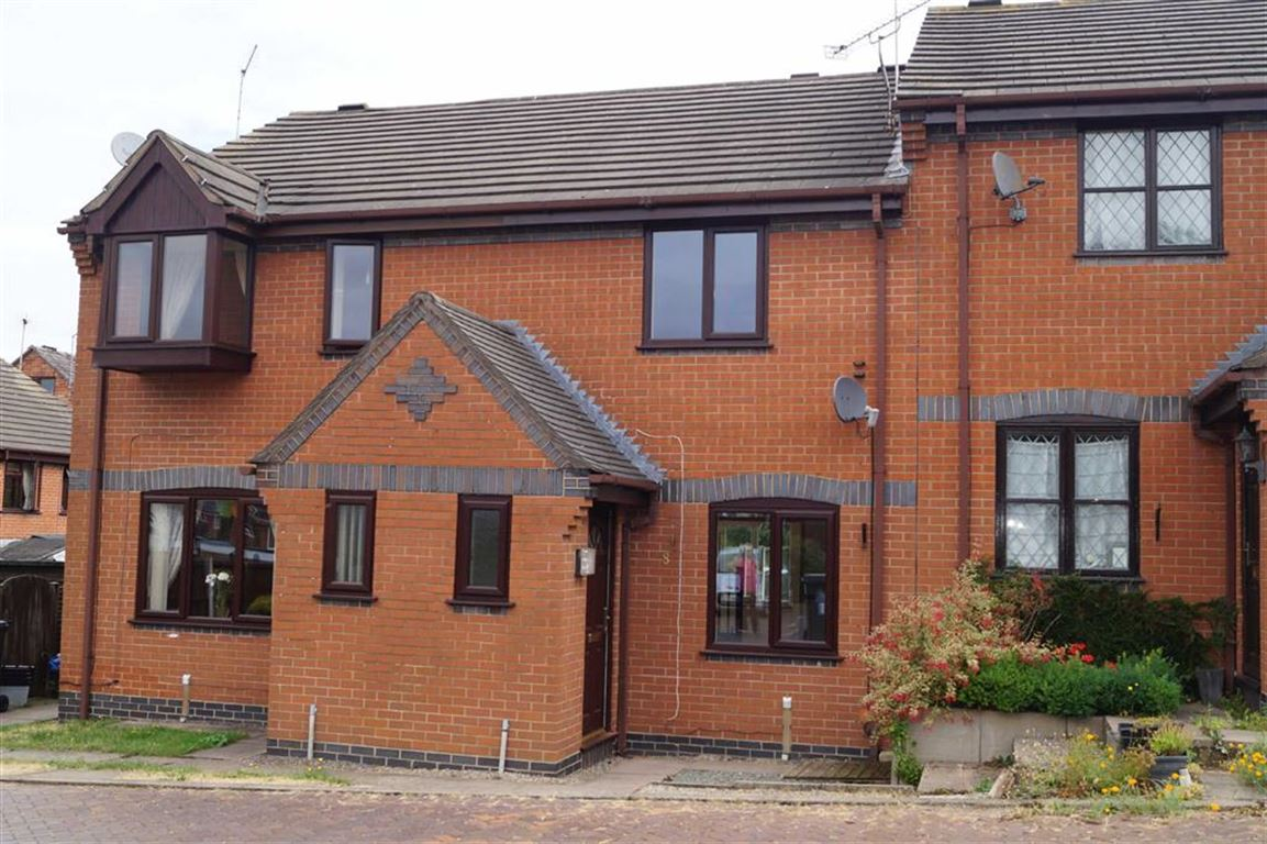 Victoria Close, Whitchurch, SY13