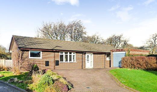 Montcliffe Close, Birchwood, Warrington  WA3 7LX