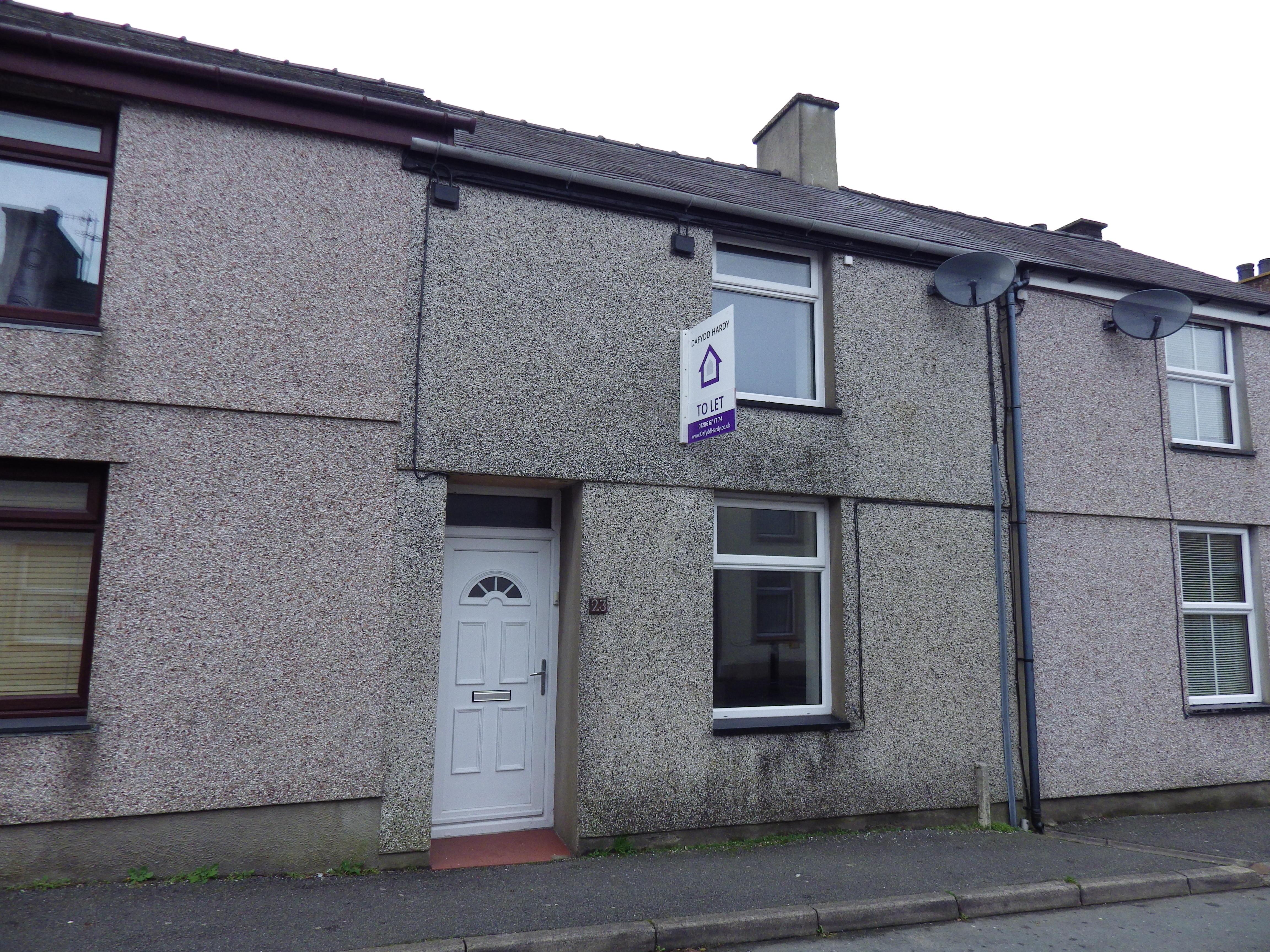 Rhedyw Road, Llanllyfni, Caernarfon