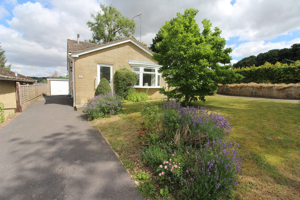 Cleeves Avenue, Chipping Norton