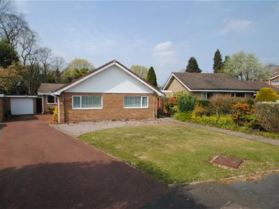 Brookwood Close, WALTON, Warrington, WA4