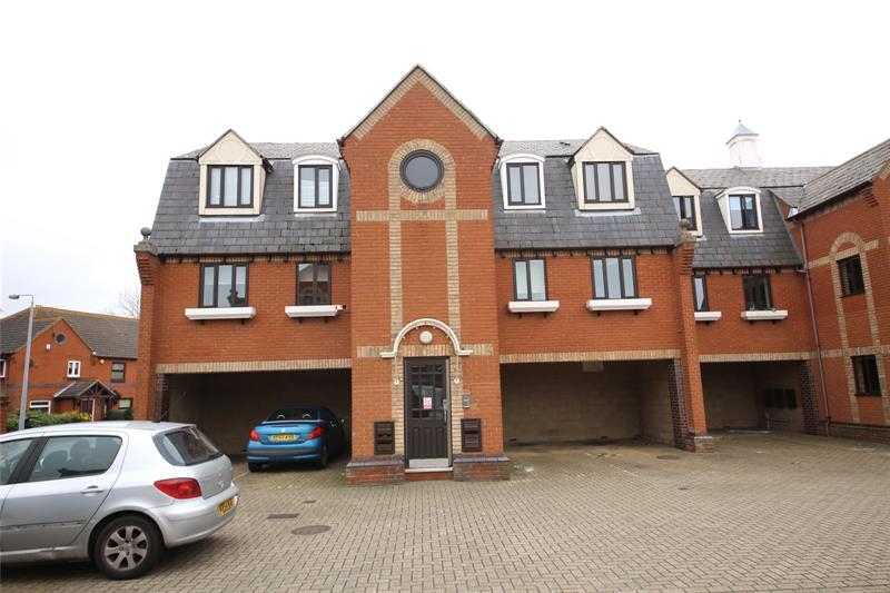 Brick Court, Jetty Walk, Grays, Essex, RM17