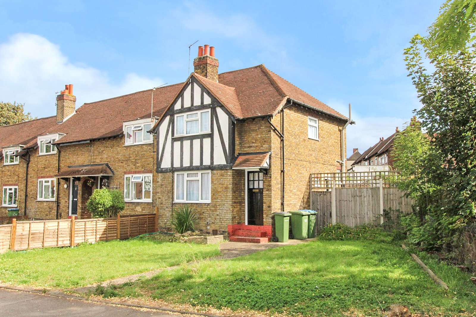 Glasbrook Road, Eltham, SE9