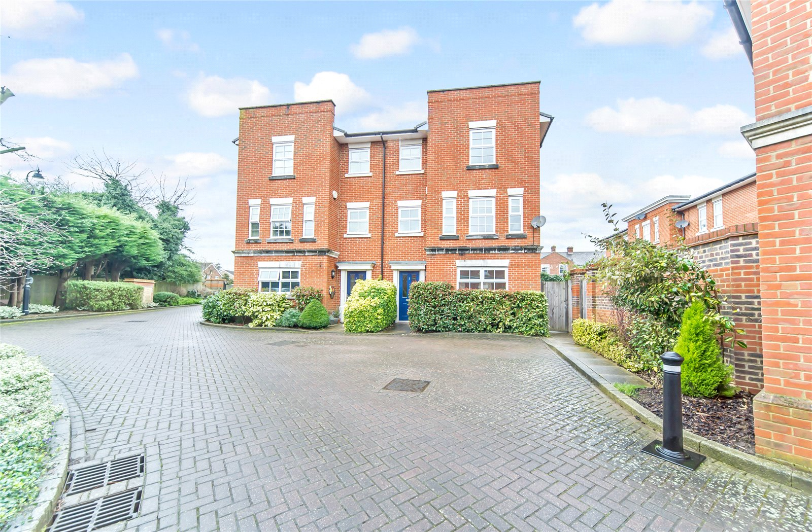 Rowan Mews, Tonbridge, Kent, TN10