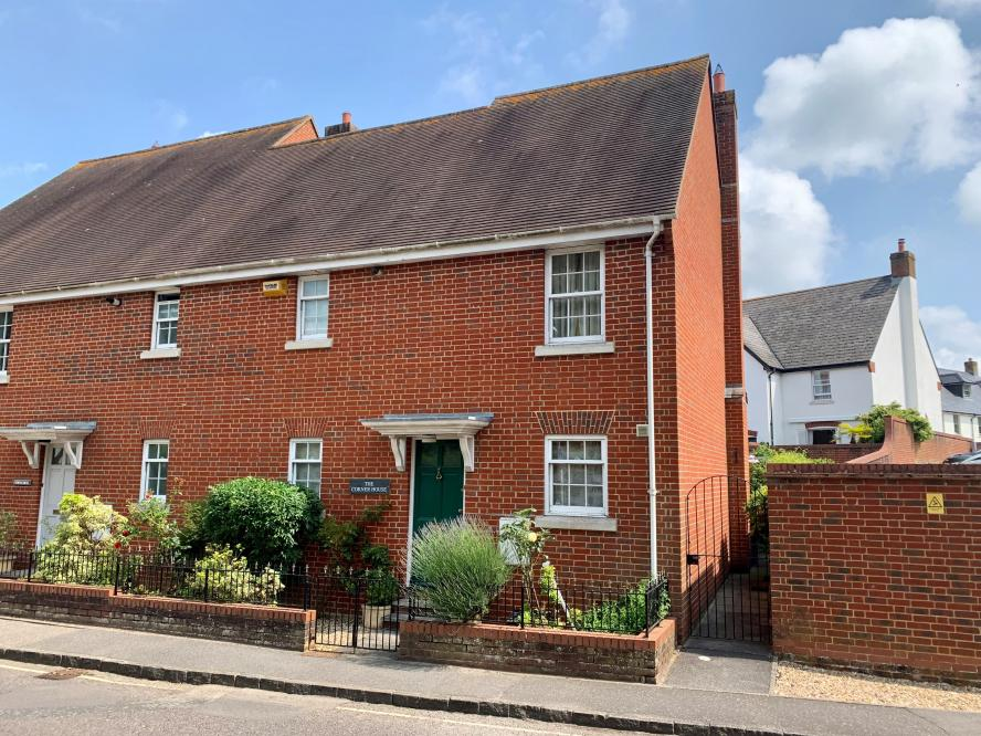 King Street, Wimborne, Dorset, BH21 1EA