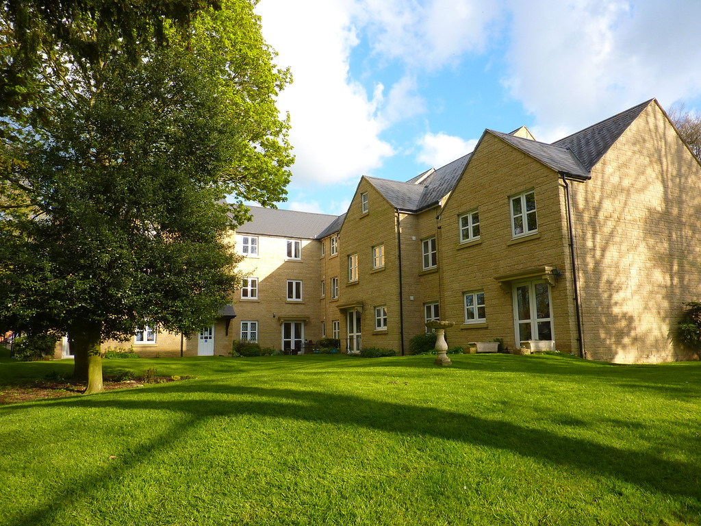 Wards Road, Chipping Norton