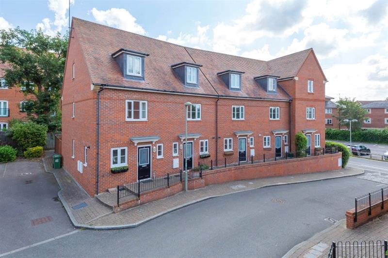 Vintner Road, Abingdon, Oxfordshire, OX14