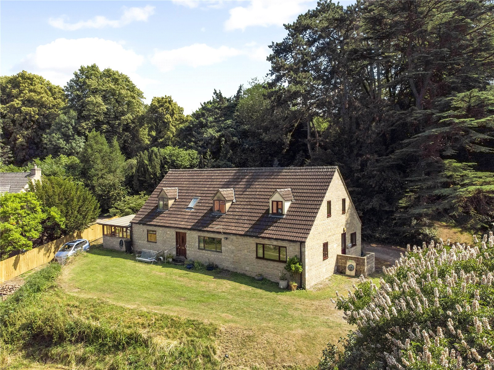 Frome Hall Lane, Bath Road, Stroud, Gloucestershire, GL5