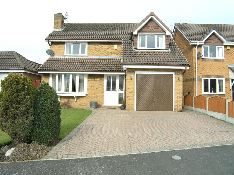 Nottingham Close, Woolston, Warrington, WA1 4QY - ID 142494