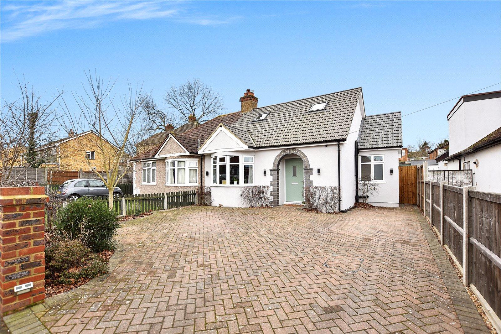 Summerhouse Drive, Bexley, Kent, DA5