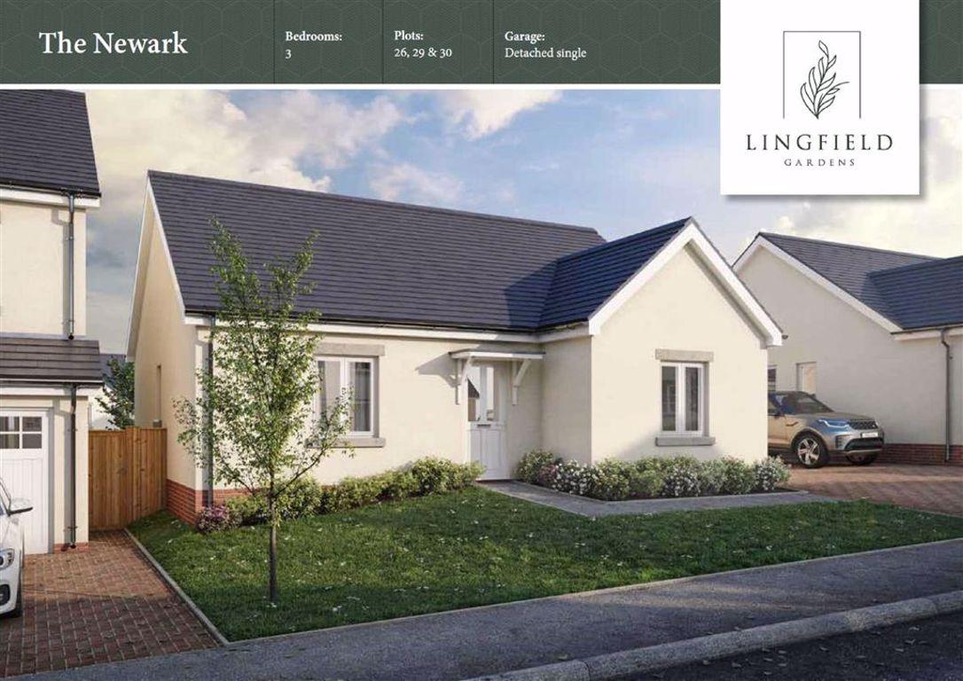 Lingfield Gardens, Whitland