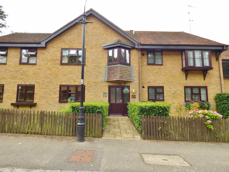 Old Mill Close, Eynsford, Dartford DA4