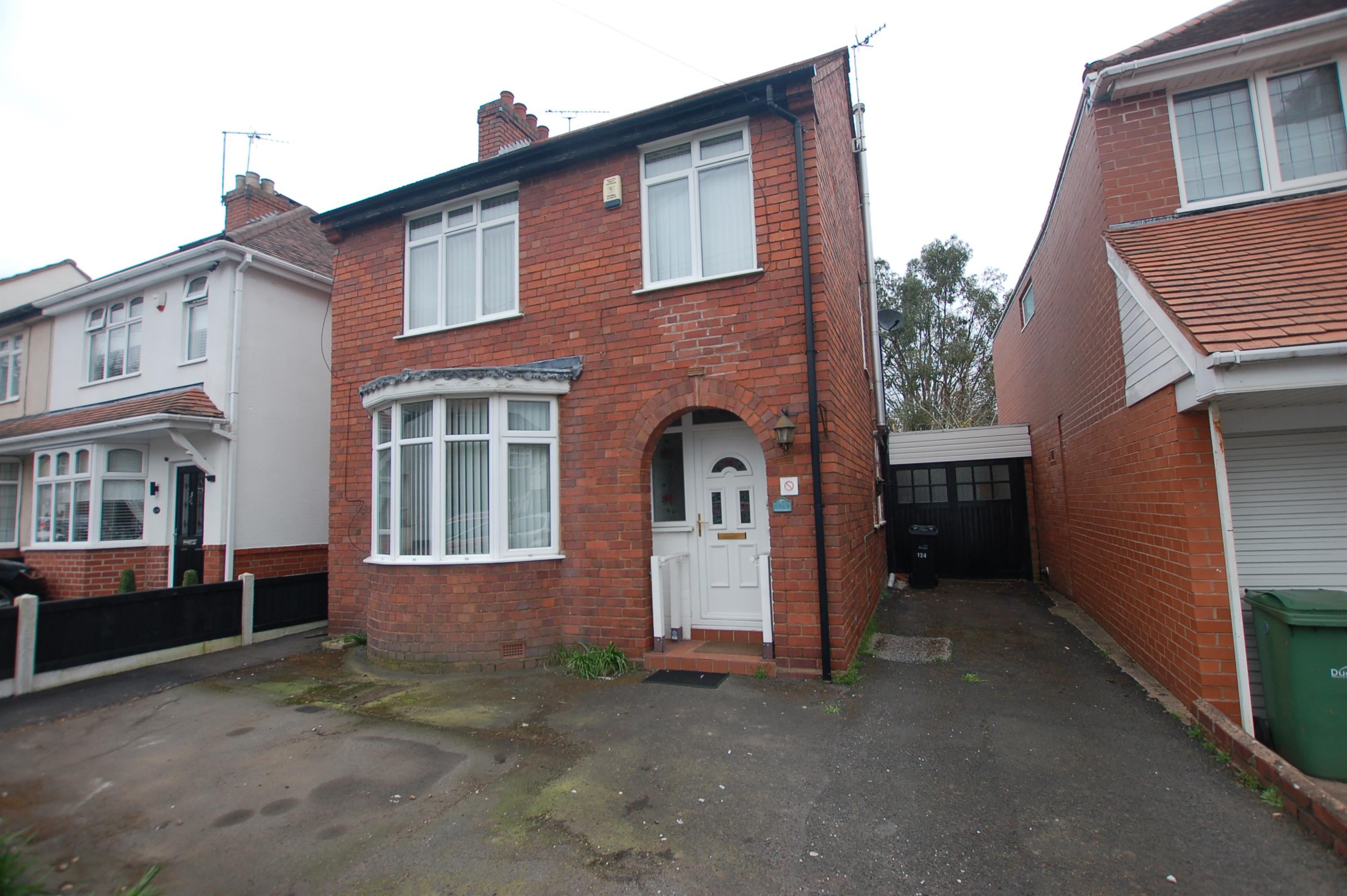 Mount Pleasant, Kingswinford, DY6 9SH