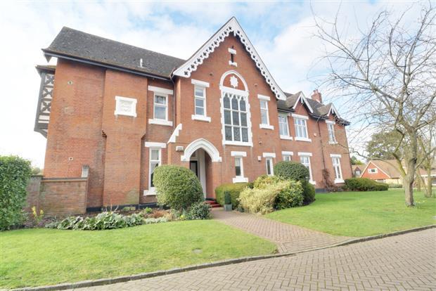 Farrington Place, Chislehurst