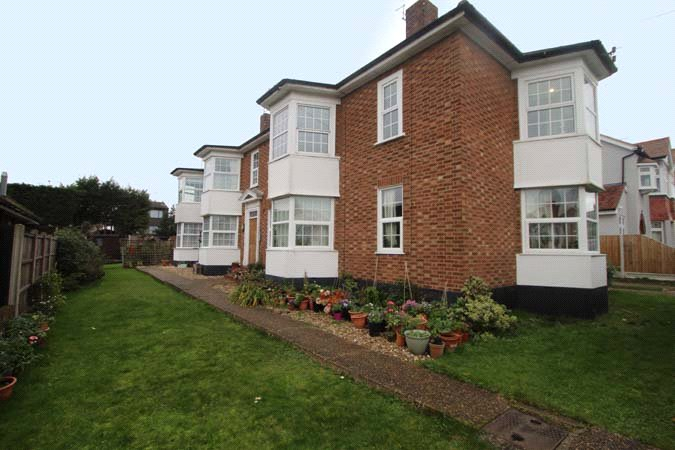 Salisbury Road, Leigh-on-Sea, Essex, SS9
