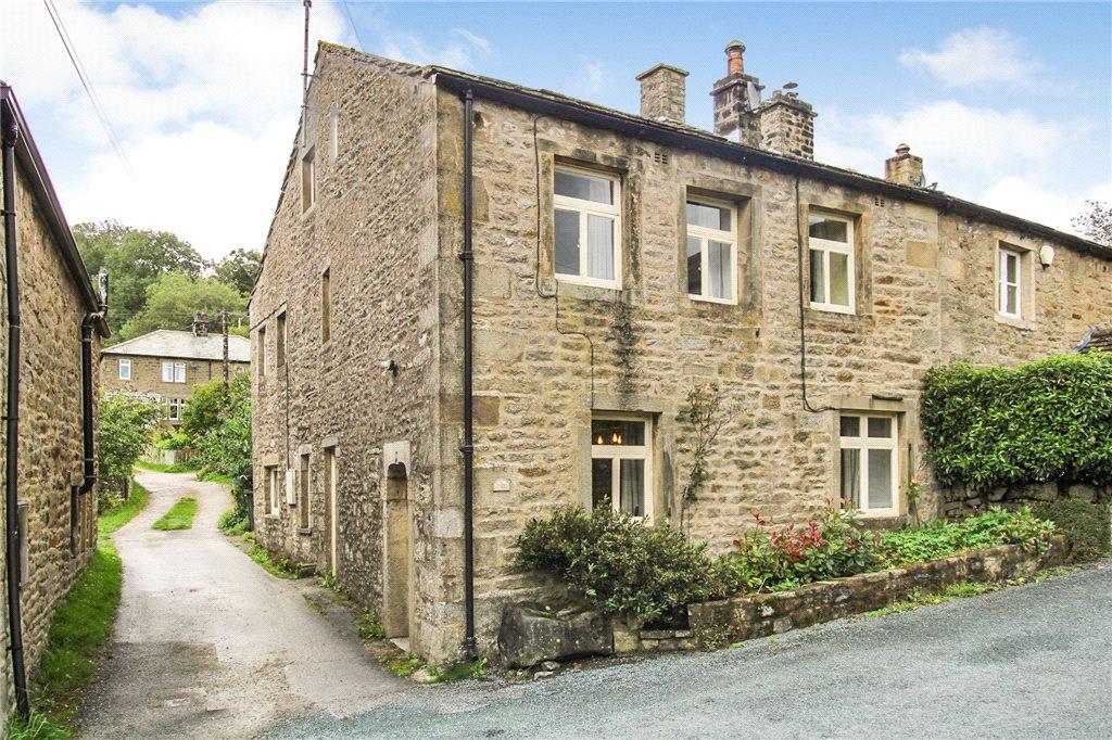 Smithy Cottage, Appletreewick, Skipton