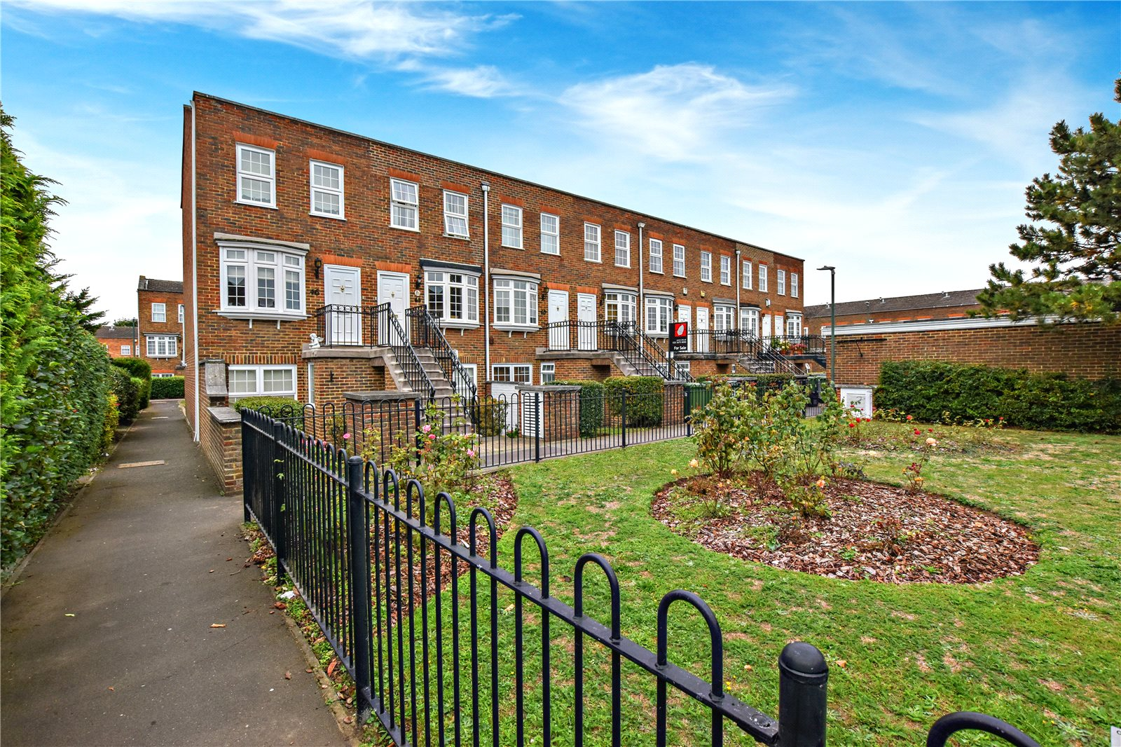 Regency Way, Bexleyheath, Kent, DA6