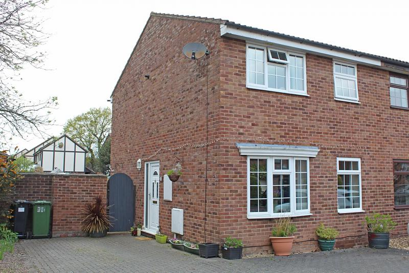 23 Cotswold Drive, Kings Acre, Hereford, HR4 0TG