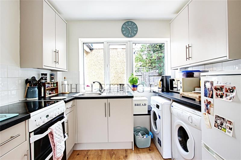 Uvedale Road, Enfield, Middlesex, EN2