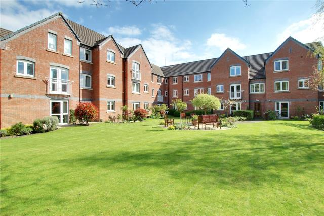 Whittingham Court, Tower Hill, Droitwich, WR9