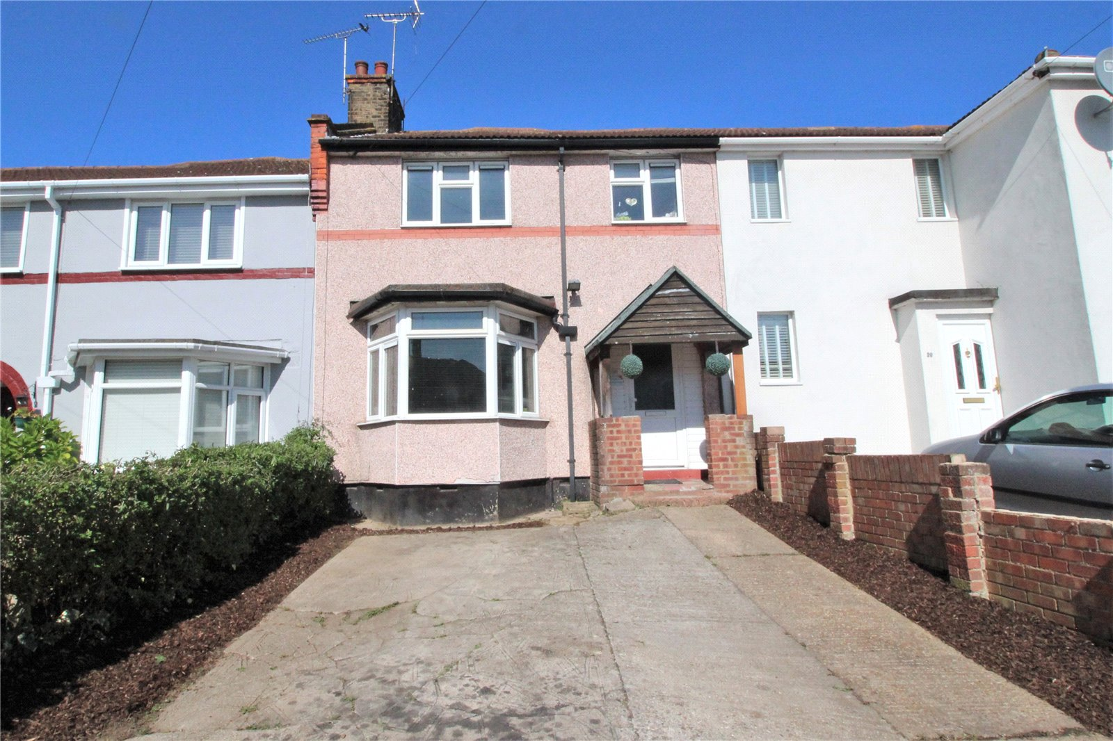 Manchester Drive, Leigh-On-Sea, Essex, SS9