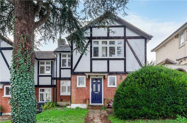 Purley Bury Avenue, PURLEY, Surrey, CR8 1JD