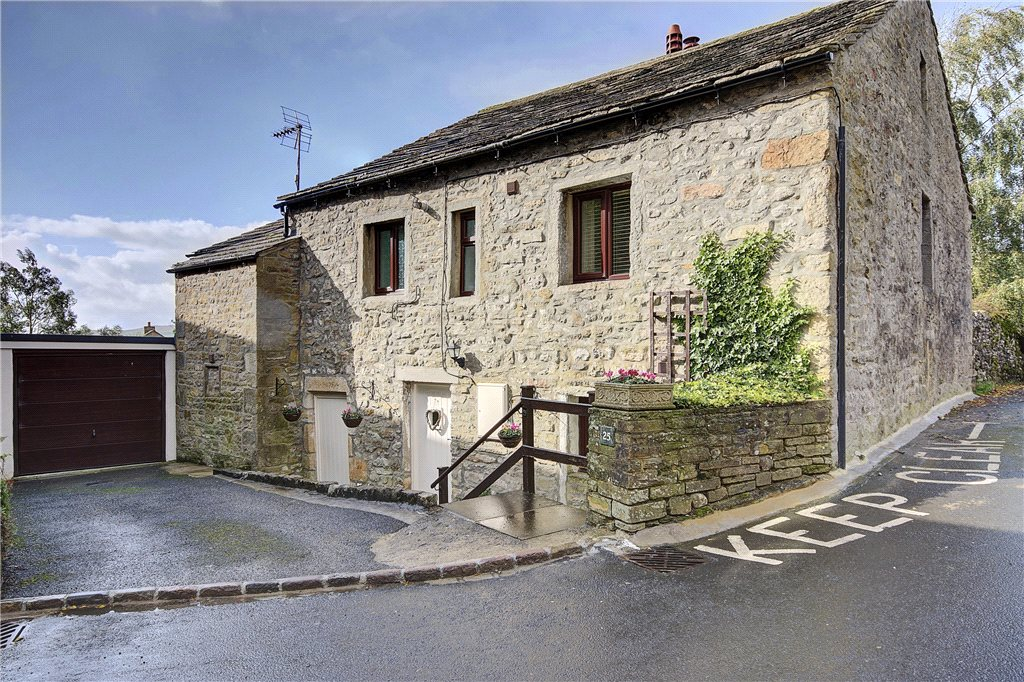 Chapel Street, Grassington, Skipton, North Yorkshire