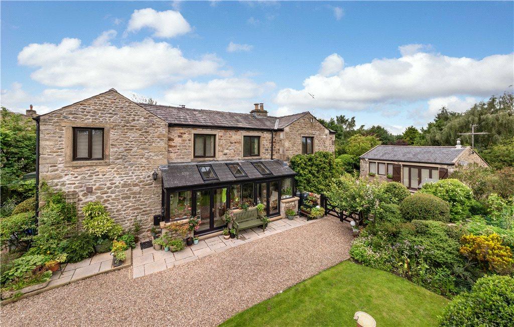 Coachmans Cottage, Wigglesworth, Skipton, North Yorkshire
