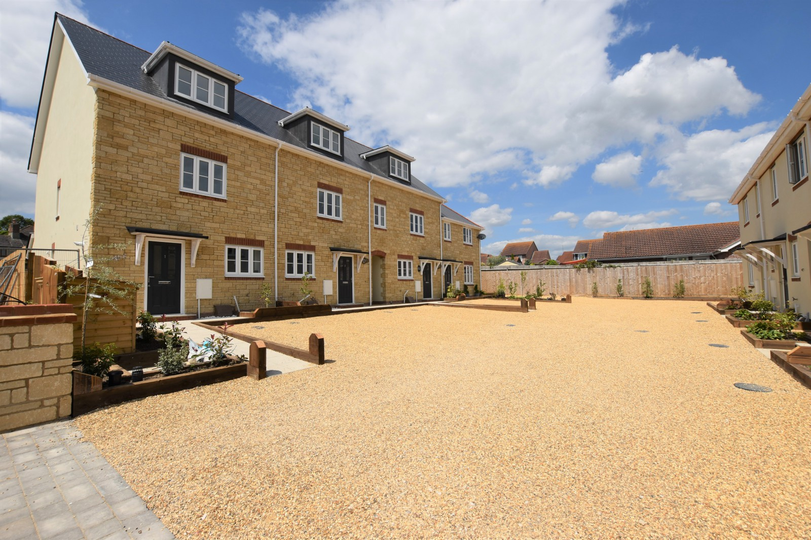 Plot 3 Daylesford, Weymouth