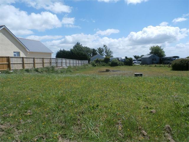 Development Site at, Former Coal Yard, Maenclochog, Clynderwen