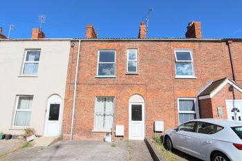 Alfred Street, Taunton, Somerset, Ta1 3hy, Alfred Street, Taunton