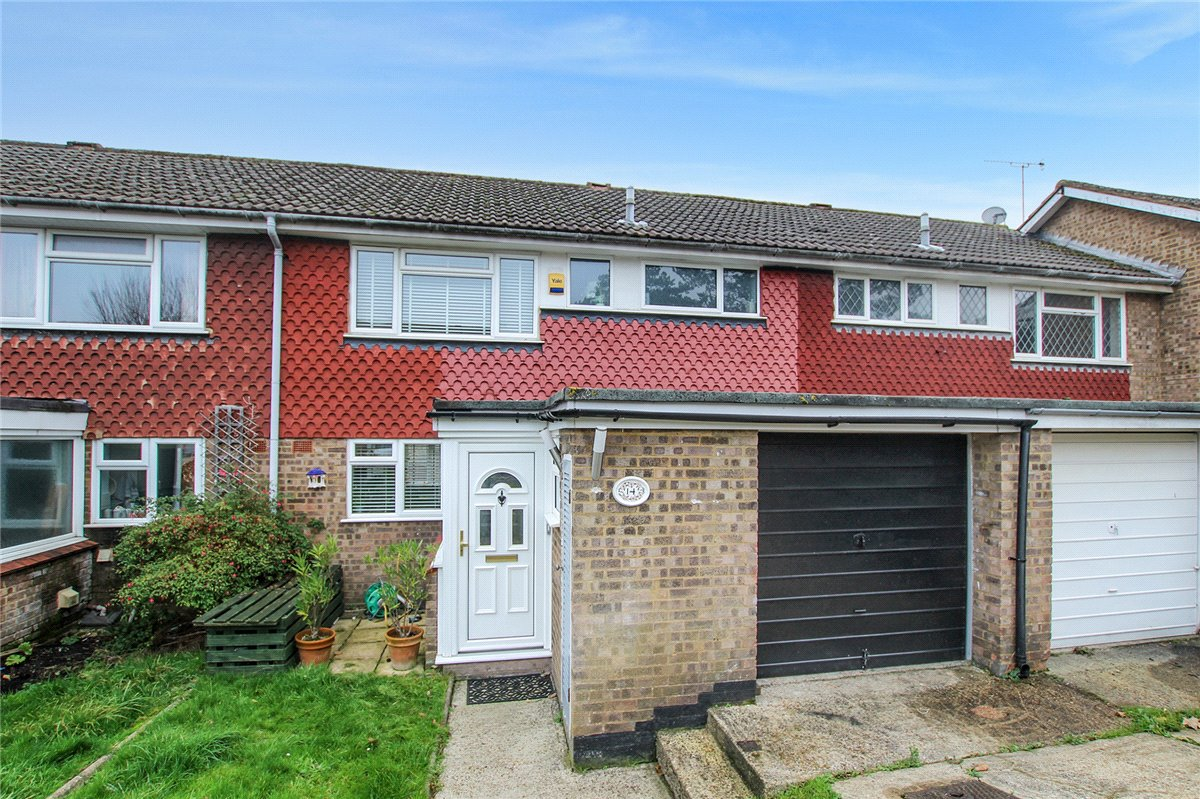 Ryarsh Crescent, South Orpington, Kent, BR6