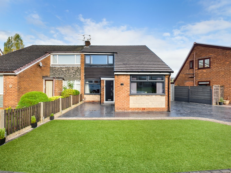 Linden Avenue, Bolton, Greater Manchester, BL3