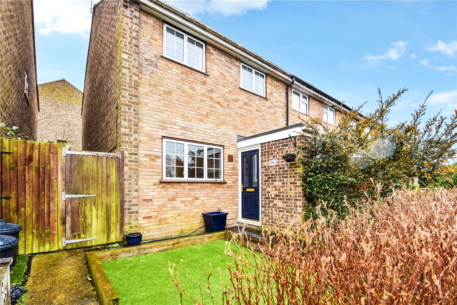 Caxton Close, Hartley, Longfield, Kent, DA3