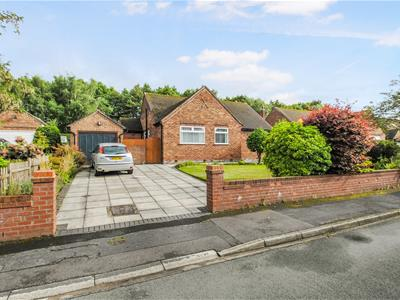 Hillfoot Crescent, STOCKTON HEATH, Warrington, WA4
