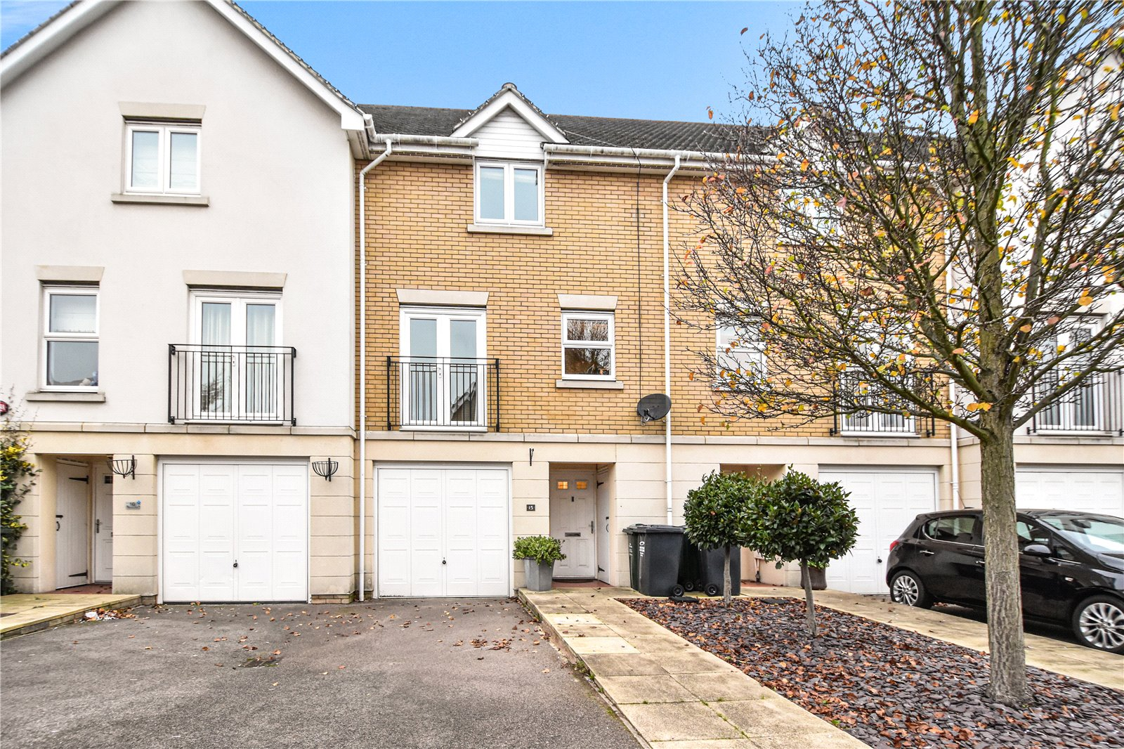 Gibbons Lane, West Dartford, Dartford, Kent, DA1