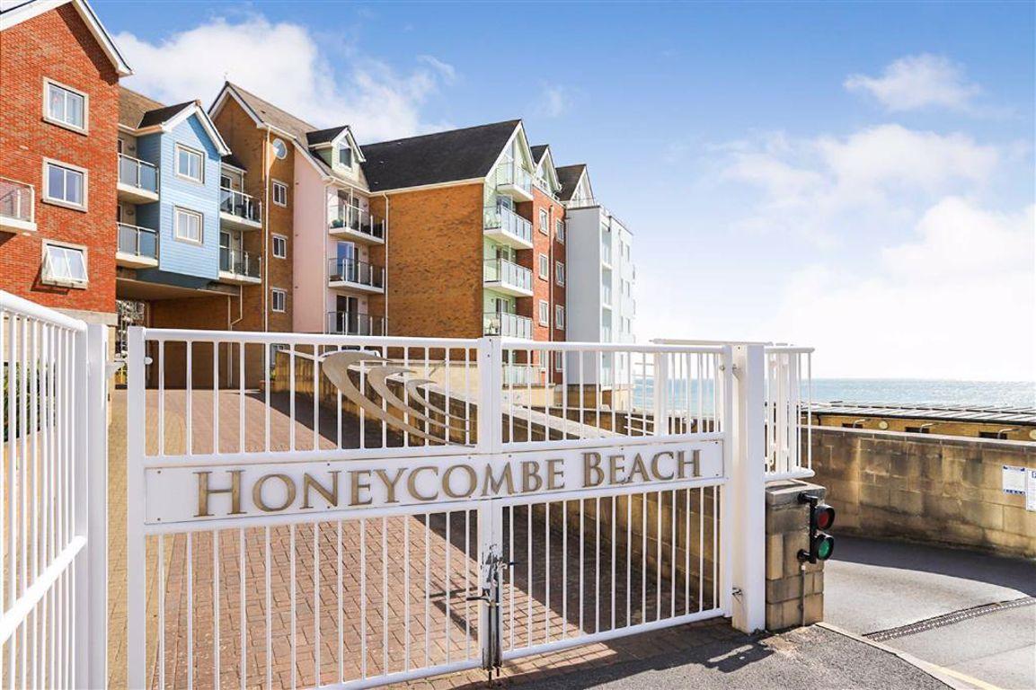 Honeycombe Beach, Honeycombe Chine, Boscombe, BH5
